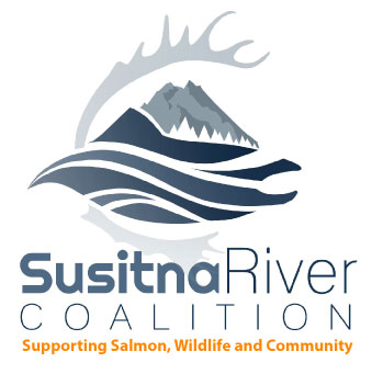 Supporting Salmon, Wildlife & Community